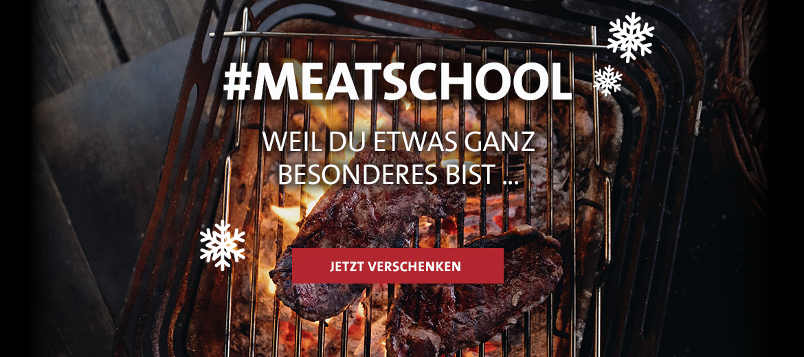 #MeatSchool
