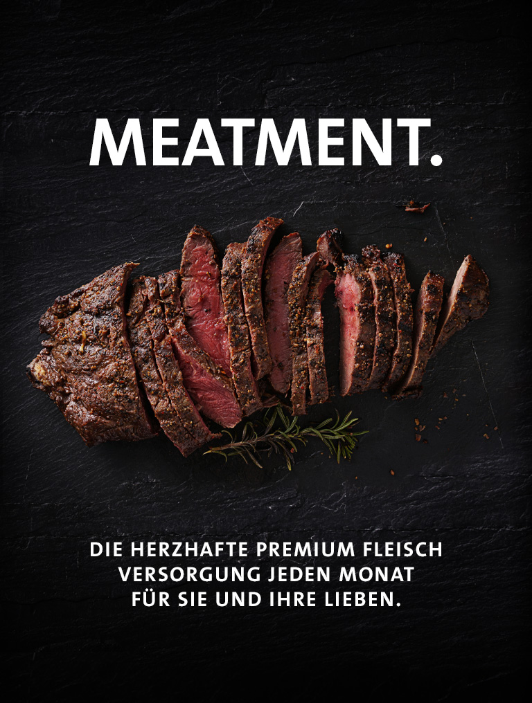 Meatment Banner