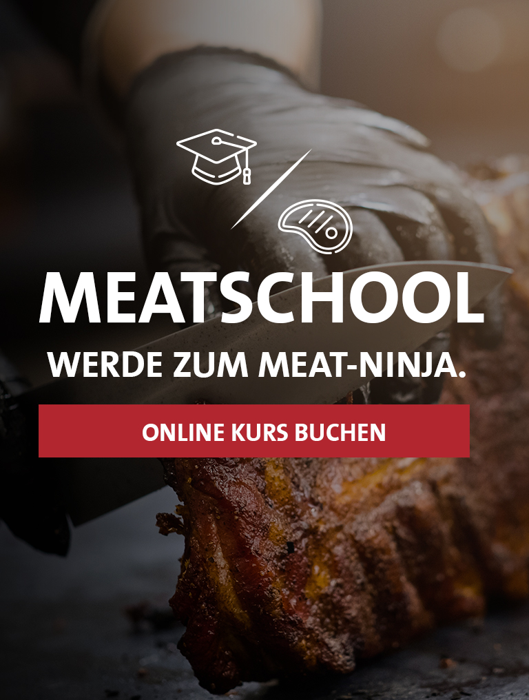 #MeatSchool