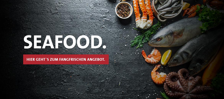 Fangfrisch Seafood