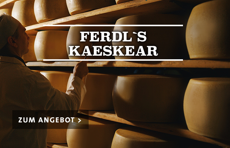 Ferdl's Kaeskear