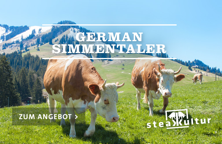 German Simmentaler