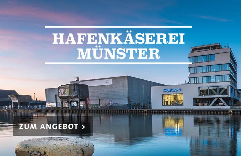 Hafenkäserei Münster
