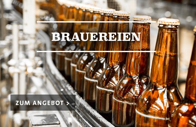Brauerein
