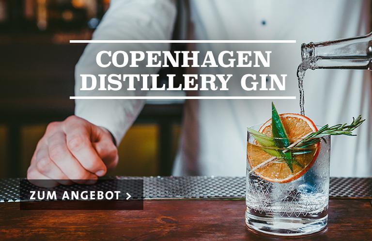 Copenhagen Gin