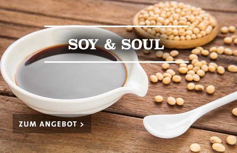 Soy & Soul
