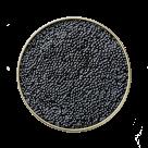 Kaviar Fleisch