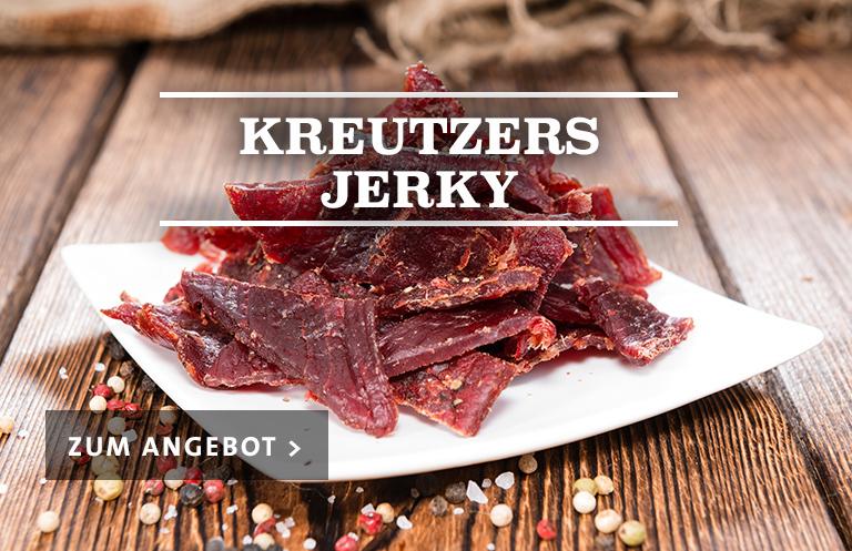 Kreutzers Jerky
