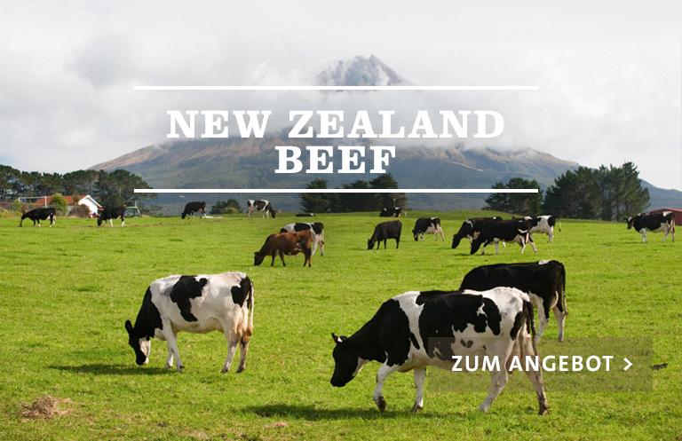 New Zealand Beef