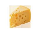 Käse Fleisch