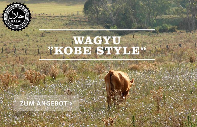 Wagyu Beef Deluxe