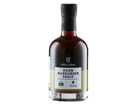 Kreutzers Asian Allrounder Sauce