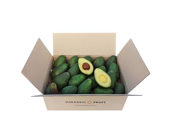 Avocado Hass Box 3kg