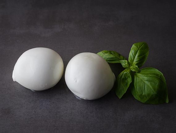 Paolella Büffelmozzarella 1000g - 8x125g