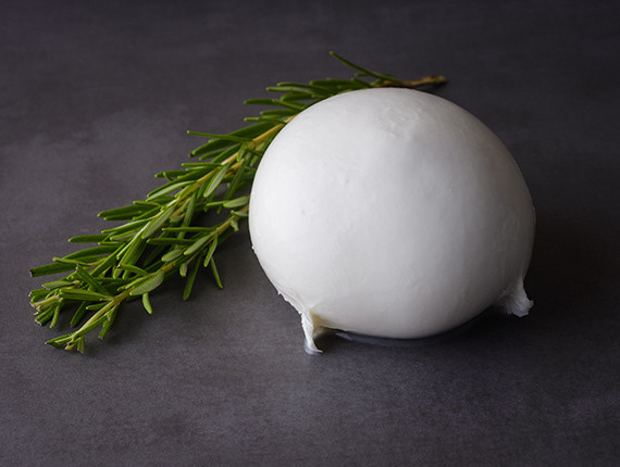 Paolella handgezogener Büffelmozzarella 1000g - 4x 250g