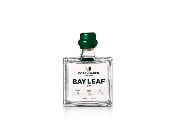 Copenhagen Distillery - BIO| Bay Leaf Gin