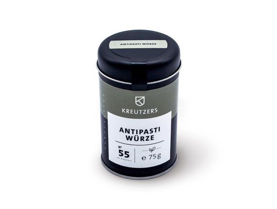 Antipasti Würze