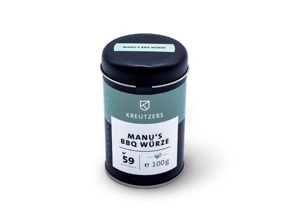 Manu's Würze