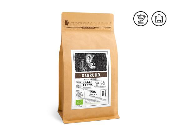 Der Kräftige - Kaffee 250g