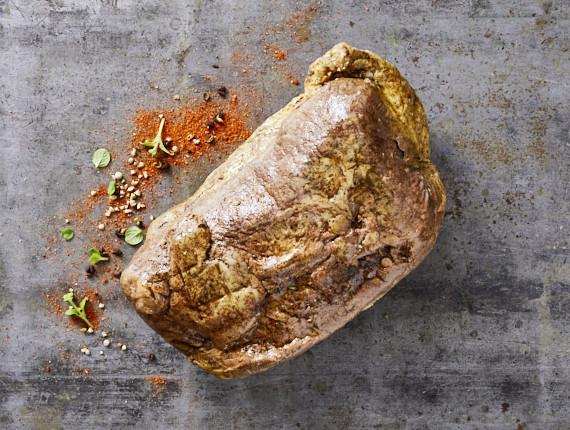 Schwamms Beef Brisket 750g