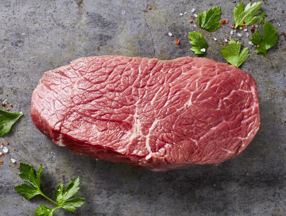 Simmentaler Steakhüfte 350g - 600g
