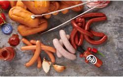 Hotdog Starter Set