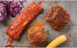 Premium BBQ Grillpaket