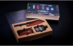SteakChamp - BBQ Champions Box