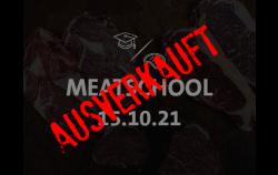 #MeatSchool am 15.10.2021