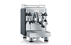 """GRAEF CoffeeKitchen Siebträger Espressomaschine """"Contessa"""""""