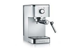 """GRAEF CoffeeKitchen Siebträger Espressomaschine """"Salita"""""""
