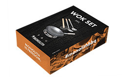 MONOLITH Wok-Set