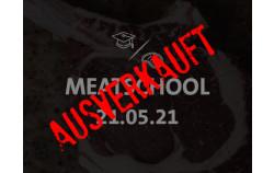 #MeatSchool am 21.05.2021