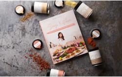Spissys x Kreutzers Lecker Kochen für deine Lieblingsmenschen Paket