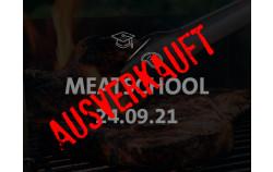 #MeatSchool am 24.09.21