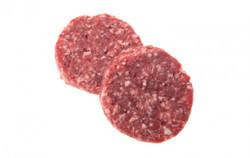 BIO Bliesgau Bison Burger - 2x 200g [VG]