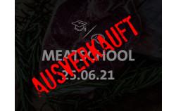 #MeatSchool am 25.06.2021