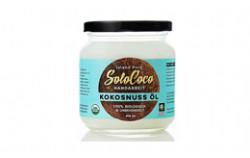 SoloCoco Kokosöl