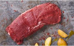 Canadian Bison - Flat Iron