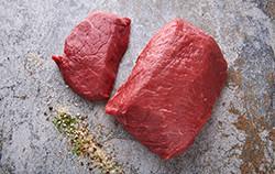 Bison Steakhüfte