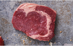 Canadian Bison - Ribeye