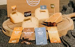 BIO GOUDA Käse-Paket