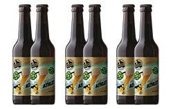 Mashsee Brauerei - Vielleicht Athlet