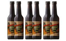 Mashsee Brauerei - Beverly Pils