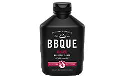 BBQUE Bacon - 400ml
