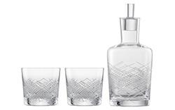 Zwiesel Glas - BAR PREMIUM NO. 2 Whisky Set
