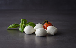 Paolella Büffelmozzarella Minis 1000g - 67 x 15g