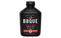 BBQUE Chili & Kren - 400ml
