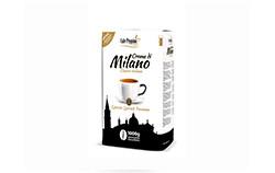 Cafe Peppino -  Crema di Milano