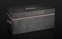 DeWok Transportbox Double Set